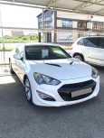 Hyundai Genesis, 2013 год, 850 000 руб.
