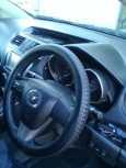 Mazda Premacy, 2010 год, 620 000 руб.