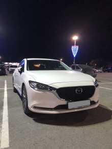 Курск Mazda6 2019