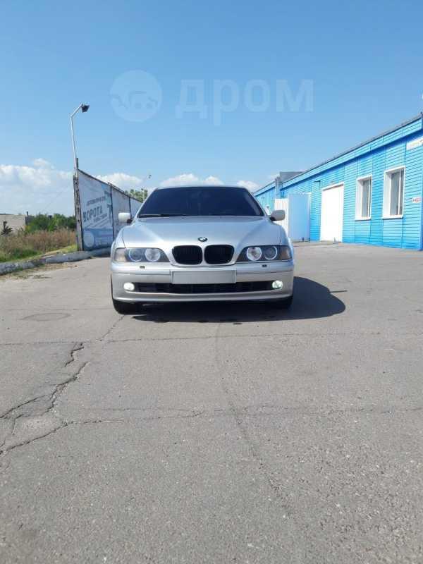 BMW 5-Series, 1999 год, 379 999 руб.