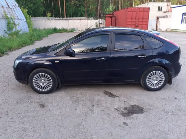 Ford Focus, 2006 год, 280 000 руб.