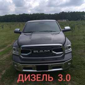 Майкоп Dodge Ram 2018