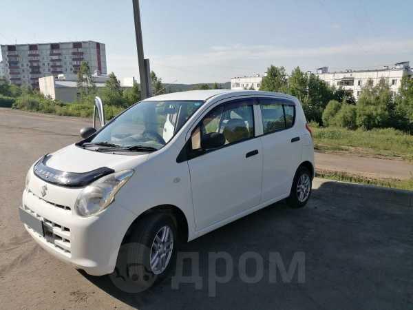 Suzuki Alto Lapin, 2011 год, 235 000 руб.