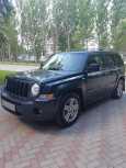 Jeep Patriot, 2008 год, 550 000 руб.
