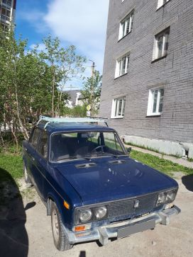 Кировск 2106 2003