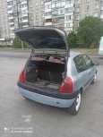 Renault Clio, 2000 год, 95 000 руб.