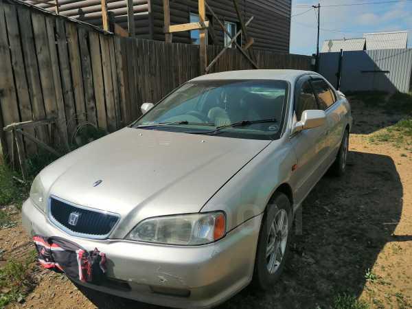 Honda Inspire, 1998 год, 230 000 руб.