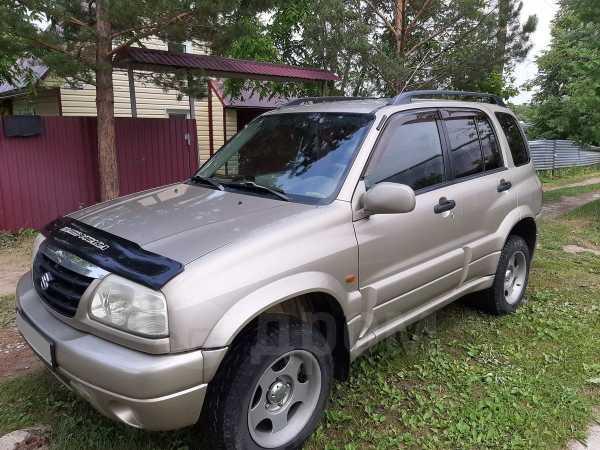 Suzuki Grand Vitara, 2003 год, 435 000 руб.