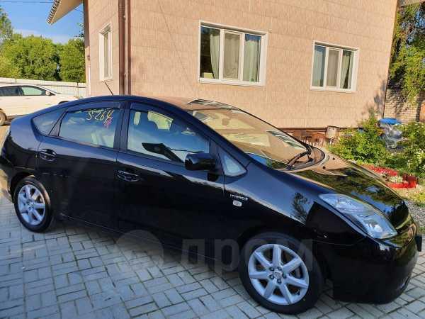 Toyota Prius, 2009 год, 695 000 руб.