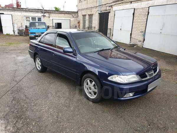 Toyota Carina, 1997 год, 165 000 руб.