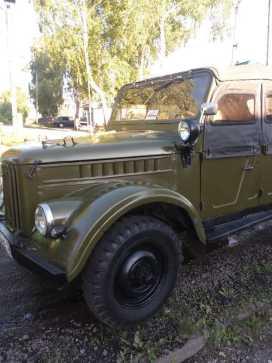 Анжеро-Судженск 69 1969