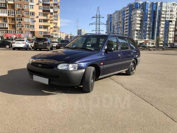 Ford Escort, 1995 год, 79 000 руб.
