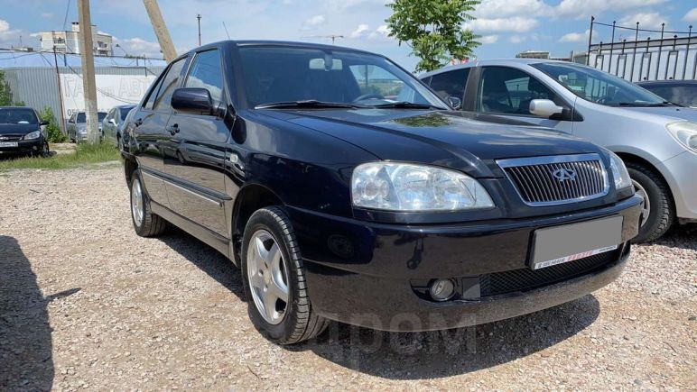 Chery Amulet A15, 2007 год, 220 000 руб.