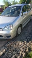 Suzuki Liana, 2007 год, 247 000 руб.