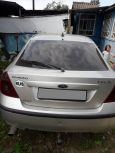 Ford Mondeo, 2001 год, 130 000 руб.
