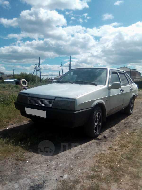 Лада 21099, 1999 год, 49 000 руб.