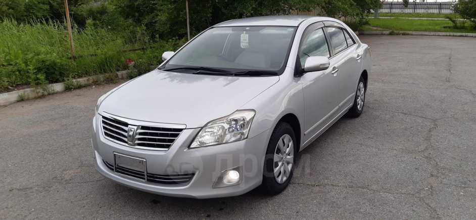Toyota Premio, 2011 год, 760 000 руб.