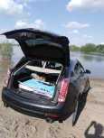 Cadillac SRX, 2011 год, 500 000 руб.