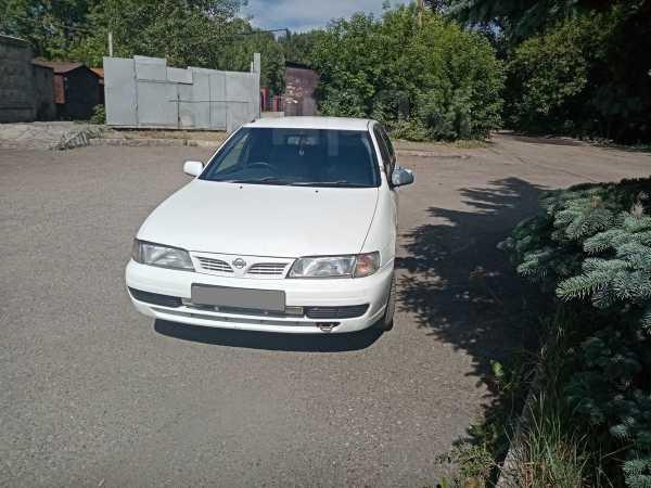 Nissan Pulsar, 1996 год, 103 000 руб.