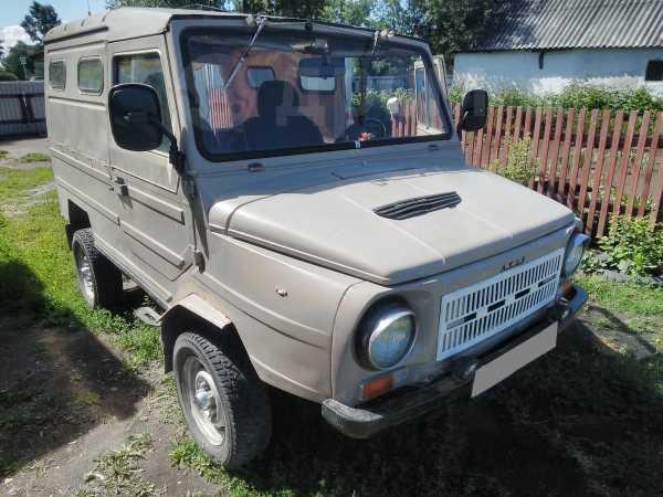 ЛуАЗ ЛуАЗ, 1985 год, 58 000 руб.