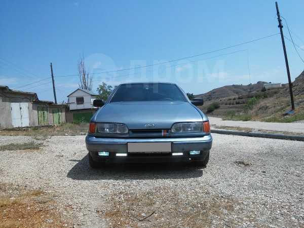 Ford Scorpio, 1989 год, 85 000 руб.