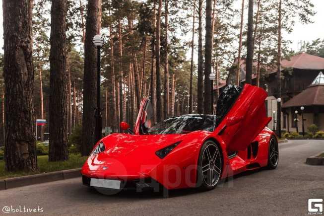 Marussia B1, 2014 год, 15 000 000 руб.