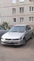 Honda Accord, 1992 год, 310 000 руб.