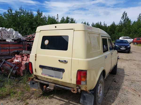 Лада 4x4 2121 Нива, 2010 год, 140 000 руб.