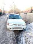 Nissan Avenir, 1991 год, 60 000 руб.