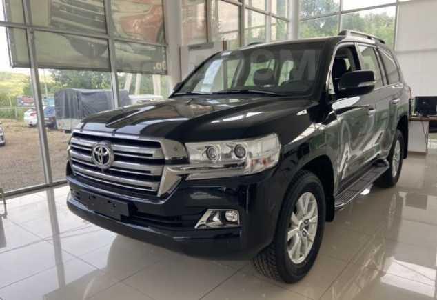Toyota Land Cruiser, 2018 год, 5 000 000 руб.