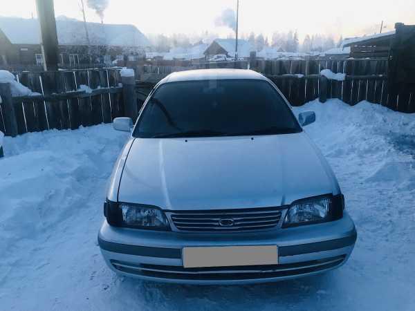 Toyota Corsa, 1996 год, 100 000 руб.