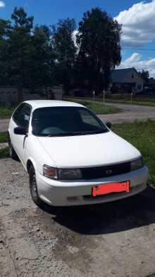 Новоалтайск Corolla II 1993