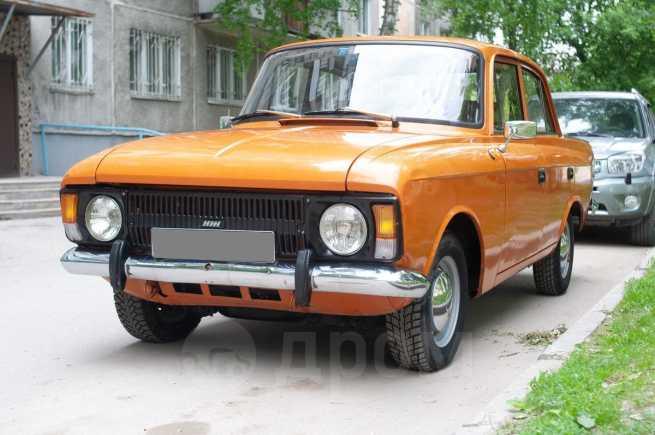 Москвич 412, 1982 год, 150 000 руб.