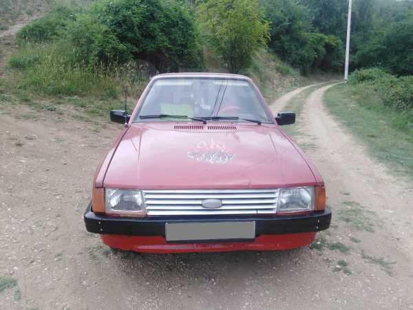 Ford Escort, 1984 год, 70 000 руб.
