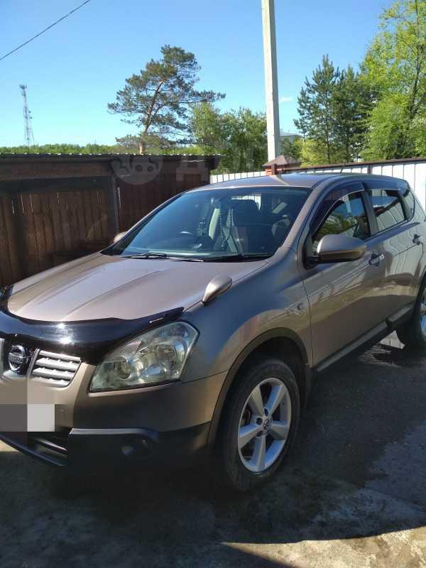 Nissan Dualis, 2009 год, 740 000 руб.