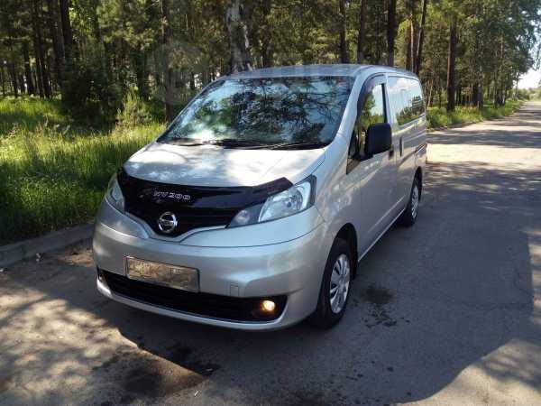 Nissan NV200, 2013 год, 715 000 руб.