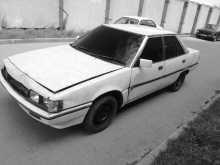 Новосибирск Galant 1987