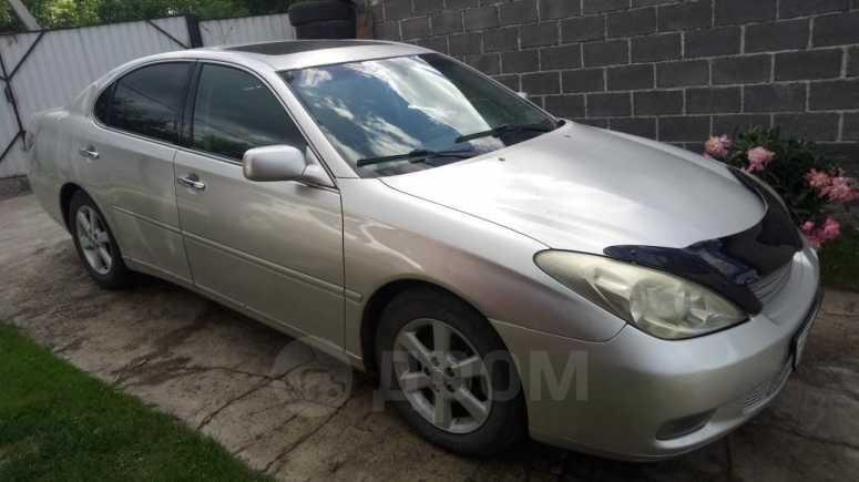 Lexus ES300, 2003 год, 500 000 руб.