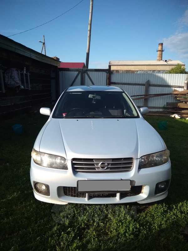 Nissan Avenir, 2004 год, 312 000 руб.