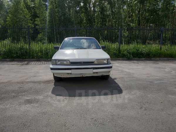 Toyota Camry, 1989 год, 47 500 руб.