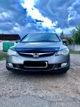 Honda Civic, 2007 год, 440 000 руб.