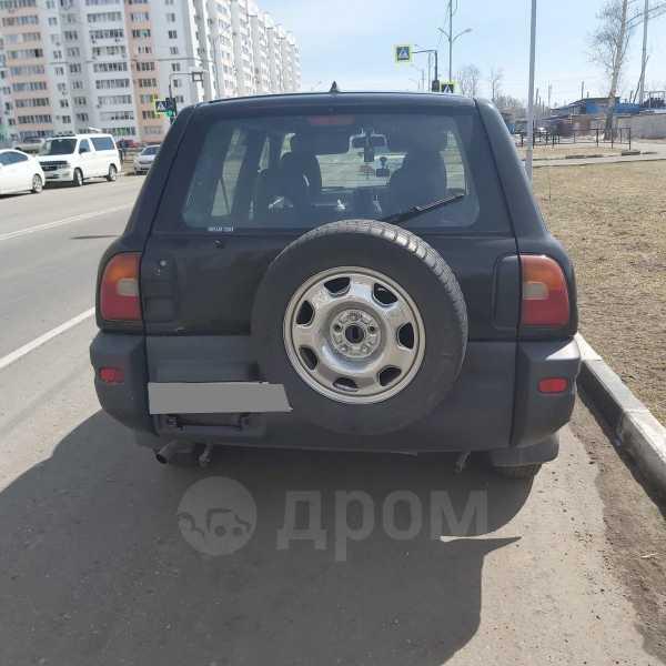 Toyota RAV4, 1995 год, 220 000 руб.
