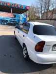 Chevrolet Lanos, 2008 год, 191 000 руб.