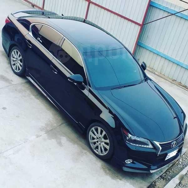 Lexus GS450h, 2016 год, 1 300 000 руб.