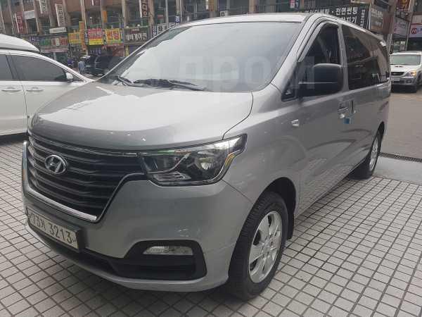 Hyundai Grand Starex, 2019 год, 2 590 000 руб.