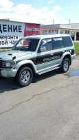 Mitsubishi Pajero, 1996 год, 510 000 руб.