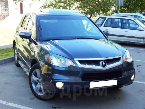 Acura RDX, 2006 год, 620 000 руб.