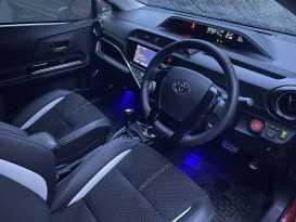 Хабаровск Toyota Aqua 2015