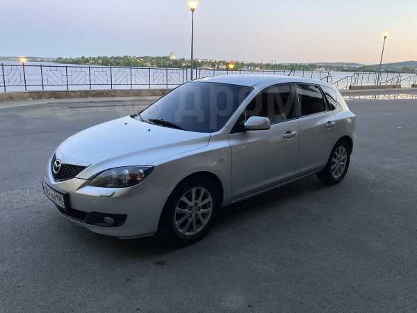 Mazda Mazda3, 2008 год, 285 000 руб.