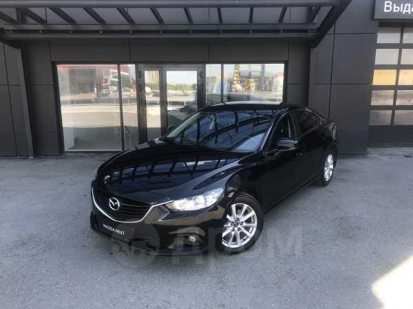 Mazda Mazda6, 2018 год, 1 425 000 руб.